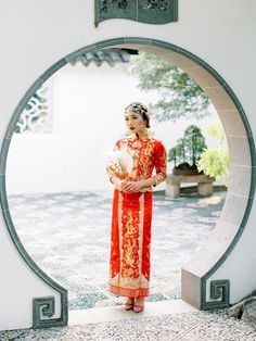 With travel restrictions still in place, we're sharing how to plan an international destination wedding that's safely done nearby! Destination Wedding Locations, Wedding Venues, Wedding Games, Wedding Planning, Party Places, Home Wedding, Bridal Looks, Chinese Style, Hair Pieces