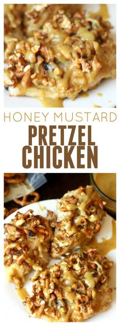 Best 4 Cups Salted Pretzels Recipe on Pinterest