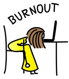 Are You On Fire… Or Just Burned Out? gettingbalance.com