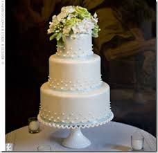 Image result for simple vintage wedding cakes