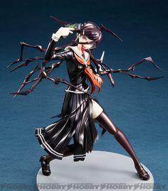Zettai Zetsubou Shoujo Danganronpa Another Episode - Fukawa Touko - Genocider Syo Vers. - Minna no Kuji - FuRyu (Okt 2015) - Low Price Figuren - Japanshrine | Anime Manga Comic PVC Figur Statue