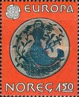 [EUROPA STAMPS - Folklore, type QL]