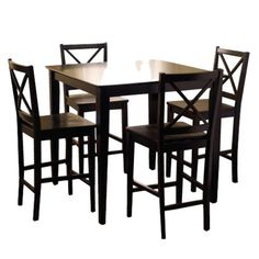 Pub Height Kitchen Table- Target