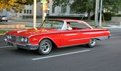 <b>1960</b> <b>Ford</b> Galaxie Starliner 2-Door Hardtop <b>Coupe</b> (1 of 15) | Flickr ...