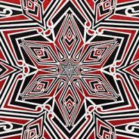 The National Gallery of Victoria has recently acquired Reuben Paterson's A Crucifixion. Maori Designs, Maori Art, Aboriginal Art, Mandala Design, Artist Art, Art Google, Art Forms, Design Art, Fine Art