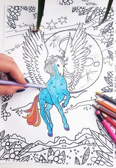 » Blog ArchiveFREE Colouring Sheet to download - Free Coloring Sheets, Coloring Tips, Colouring Pages, Adult Coloring Pages, Scary, In This Moment, Projects, Blog, Quote Coloring Pages