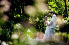 bridal veil lakes wedding | Couple Photos | Weddings by Capturing Grace ... | Bridal Veil Lake...