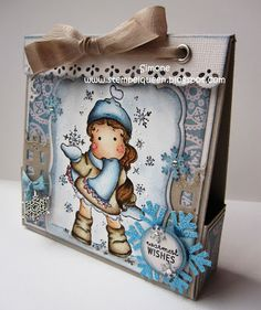 Stempeleinmaleins: Geschenktüte/ goody bag