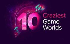10 dintre jocurile pentru iPhone cu cele mai neobisnuite lumi virtuale