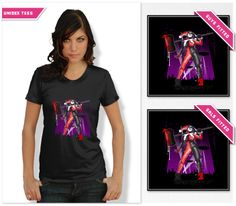 ShirtPunch: Limited Edition T-Shirt Designs & Pop Culture Tees
