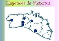 Llegendes de Menorca