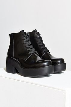 Vagabond Emma Platform Boot