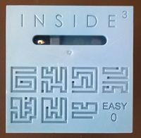 Le Labyrinthe 3D, un casse-tête dans un cube !Idées de cadeaux insolites et originaux sur Cadeaux 2 Ouf !.: Le Labyrinthe 3D, un casse-tête dans un cube !