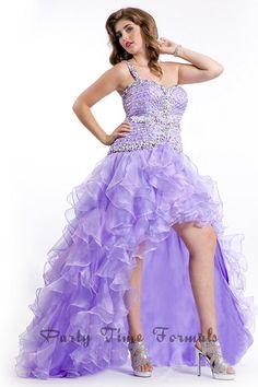 Rachel Allan 6610 Prom Dress