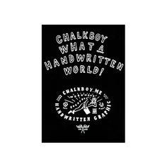 CHALKBOY×unico『家具に絵を描くよ展』 | unico