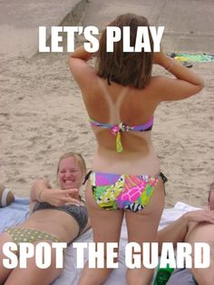 415335a3967 29 Pics That ll Make Lifeguards Laugh Harder Than They Should