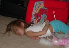 Is it ok that The FDA Has Now Approved Tranquilizer Darts To Put Kids To Sleep?