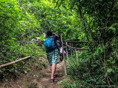 MT. MAPALAD INDEPENDENCE DAY HIKE – lakwatserongdoctor Jeepney, Instagram Worthy, Day Hike, Best Location, Nice View, Independence Day, Beautiful Landscapes, Hiking, Walks