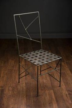 Spurlock Side Dining Chair - Mecox Gardens