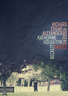 Katherine Houghton and Richard Edgar Alexander Castle 4EVER
