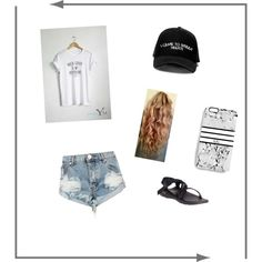 nash grier is my boyfriend by kidrxuhll on Polyvore featuring One Teaspoon, Chaco, Rianna Phillips and Manolo Blahnik