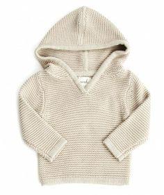 Baby Becca Sweater