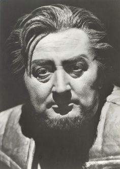 Gustav Neidlinger 1964