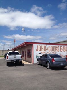 These 14 Oklahoma restaurants don't look like much, but you gotta try them!