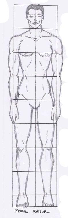 Très apprendre a dessiner corps | corps | Pinterest | Dessiner, Dessin  NS31