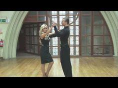 Izabela Dance - Tutorial 6 of 8 - Rumba - YouTube