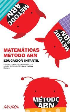 MATEMÁTICAS - EDUCACIÓN INFANTIL - MÉTODO ABN