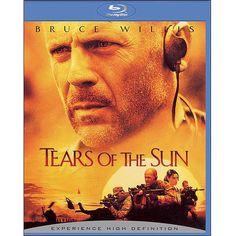 Tears Of The Sun (Blu-ray) (Widescreen)