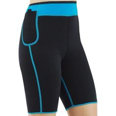 Body Shaper Control Pant Slimming Shorts Stretchable Neoprene