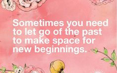 6 Things You Must Release In Order to Move Forward
