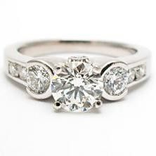 Vintage engagement rings engagement rings sydney
