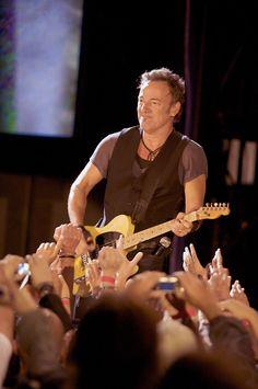 Bruce Springsteen - Bruce Springsteen in Concert