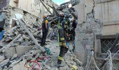 """Rovigo – Il Comune: """"Aiutiamo le popolazioni colpite dal terremoto"""""""