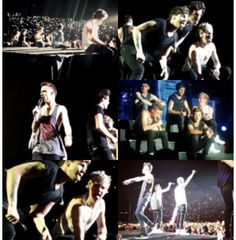 One Direction in Mexico City - June 2013