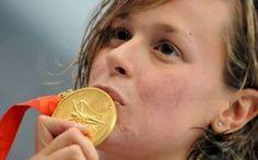federica pellegrini addio nuoto dopo olimpiadi? federica pellegrini potrebbe dire addio al nuoto dopo il 4 posto rimediato alle olimpiadi di rio 2016. la campionessa italiana lancia uno sfogo molto amaro sul suo profilo instagram dove scrive Eh gi #federicapellegrini #nuoto #olimpiadi