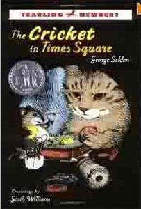 The Cricket in Times Square - George Selden | Free eBooks Download - EBOOKEE!