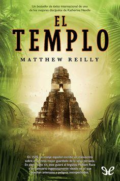 epublibre - El templo 342 intriga.