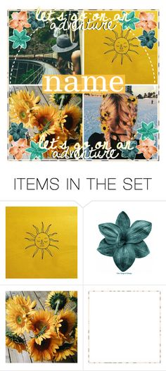 """Open Icon"" by katiegreece ❤ liked on Polyvore featuring art"
