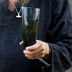Drinking Horn, Large – Grimfrost