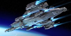 concept spaceships - Google Search