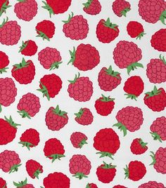 This would make a great summer tablecloth or cushion cover! | #personalising | SOMMAR 2015 fabric | live from IKEA FAMILY