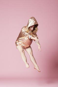 #jump #dance