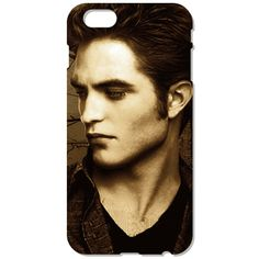 Case Twilight Edward Vintage for iPhone 6 - 6s - 6 Plus - 6s Plus