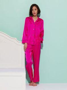 Women's Classic Pyjama set