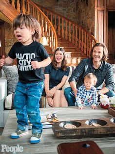 See Inside Jared Padalecki's Kid-Friendly Texas Home http://celebritybabies.people.com/2015/04/14/supernatural-jared-padalecki-genevieve-cortese-kids-family-home/