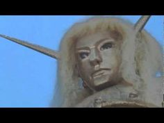 Monstruos del Espacio Magma Taishi Goldar intro remasterizado HD